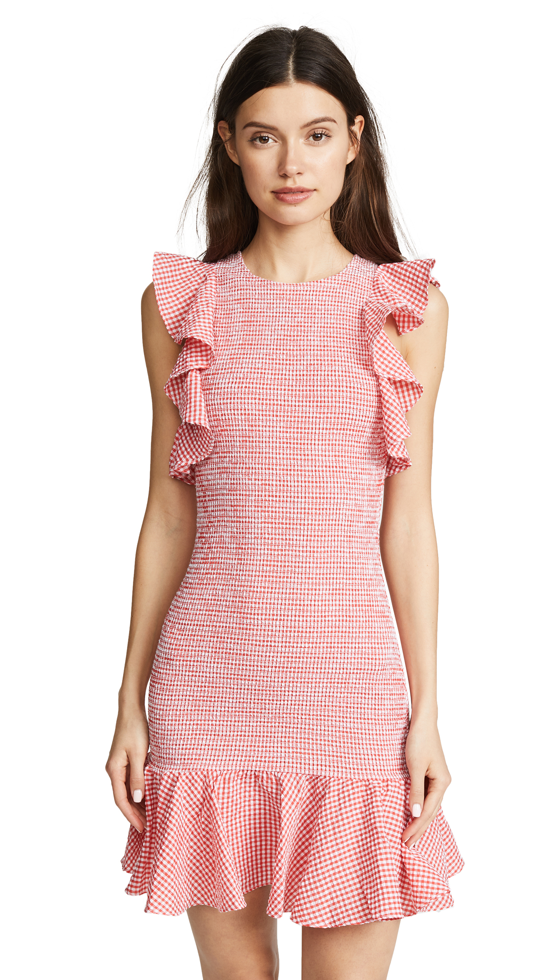 C/Meo Collective Best Love Dress