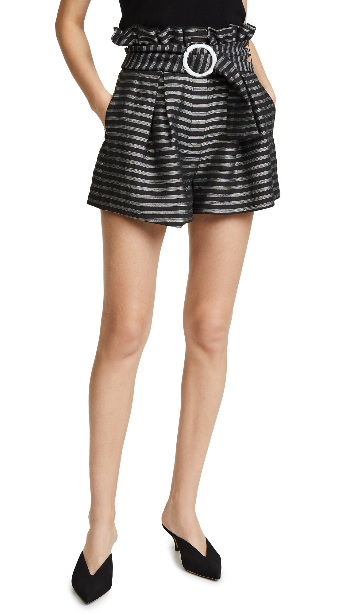 C/Meo Collective Blinded Shorts