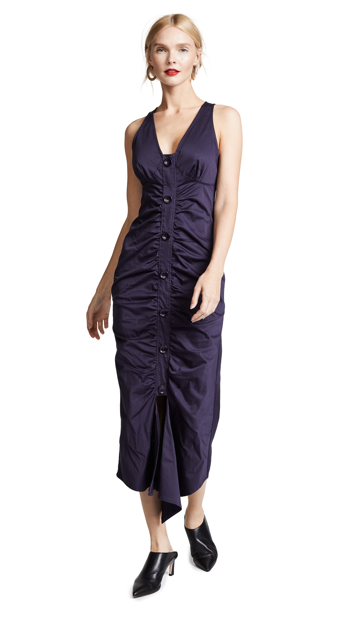 C/Meo Collective Accolade Dress