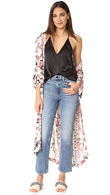 CAMI NYC Emily Top