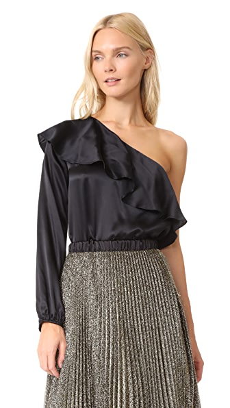 CAMI NYC One Shoulder Top at Shopbop