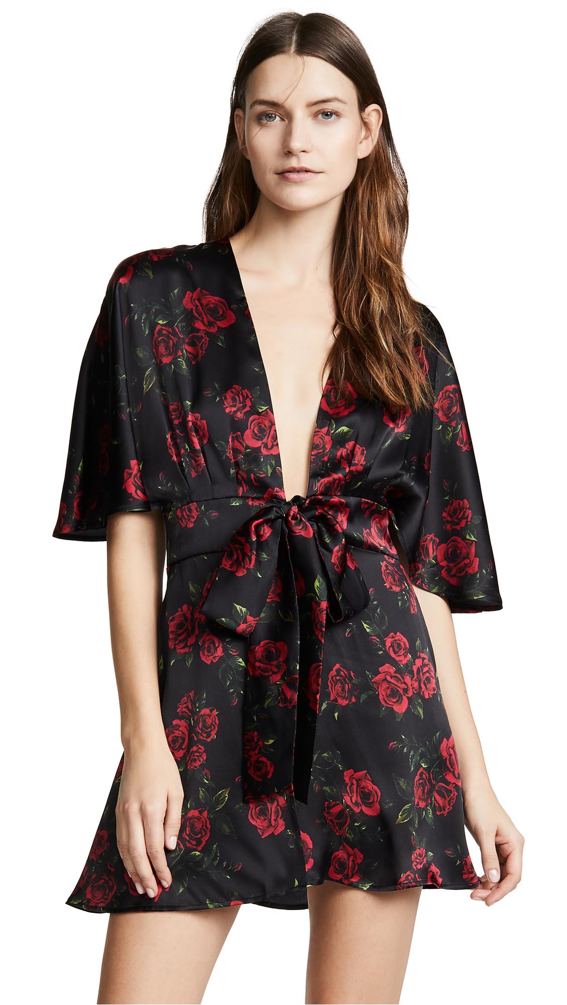 CAMI NYC Lane Dress
