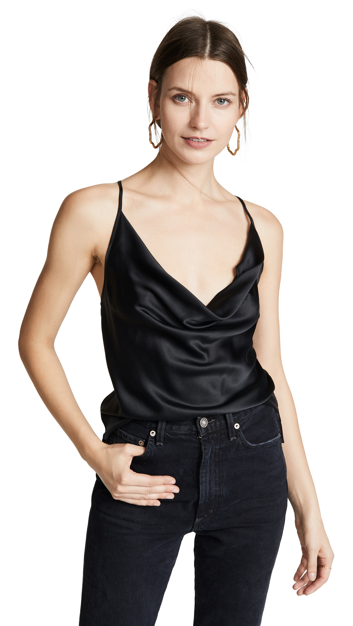 CAMI NYC Jacqueline Top - 30% Off Sale