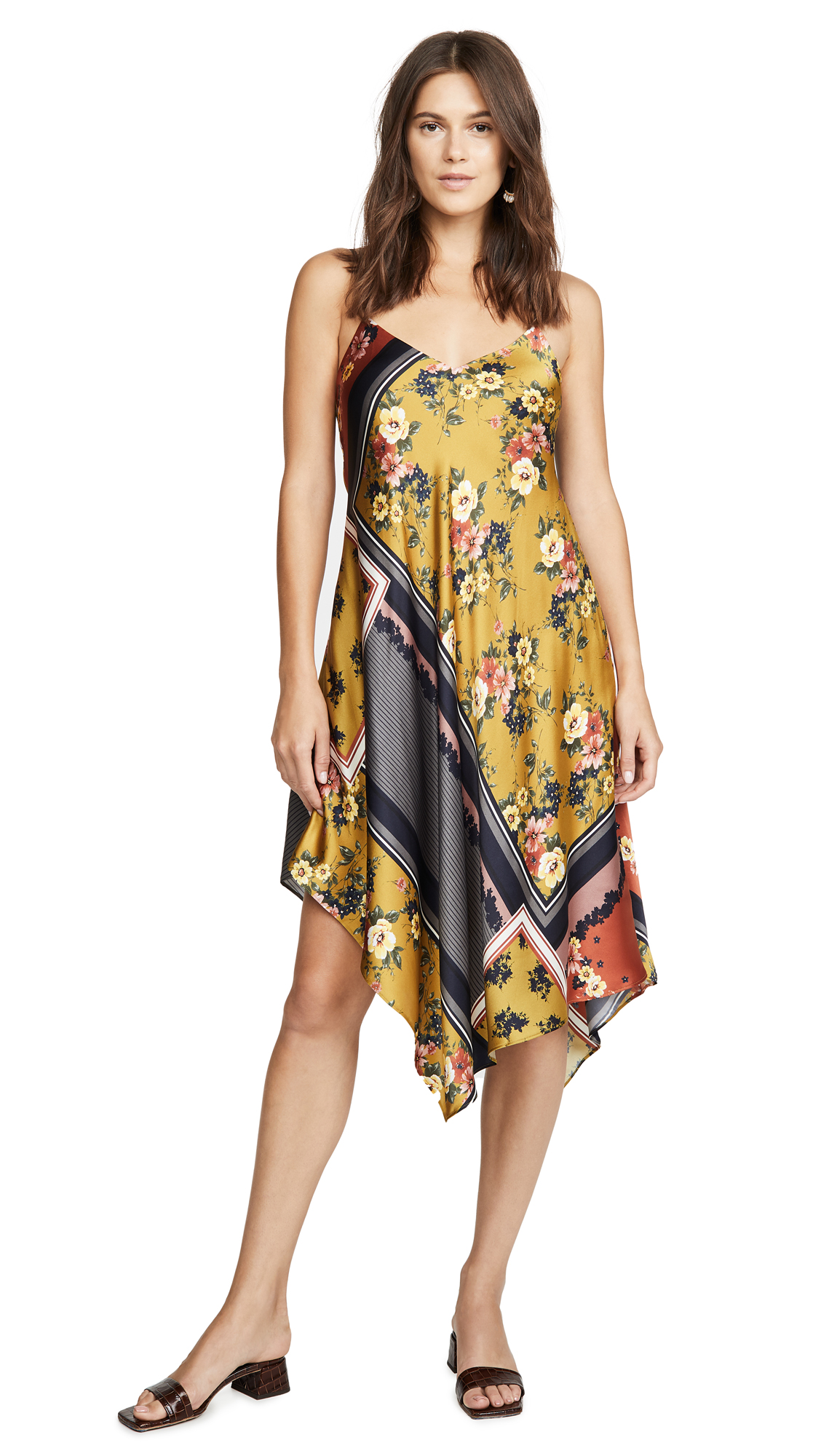 Buy CAMI NYC online - photo of CAMI NYC The Bonnie Dress