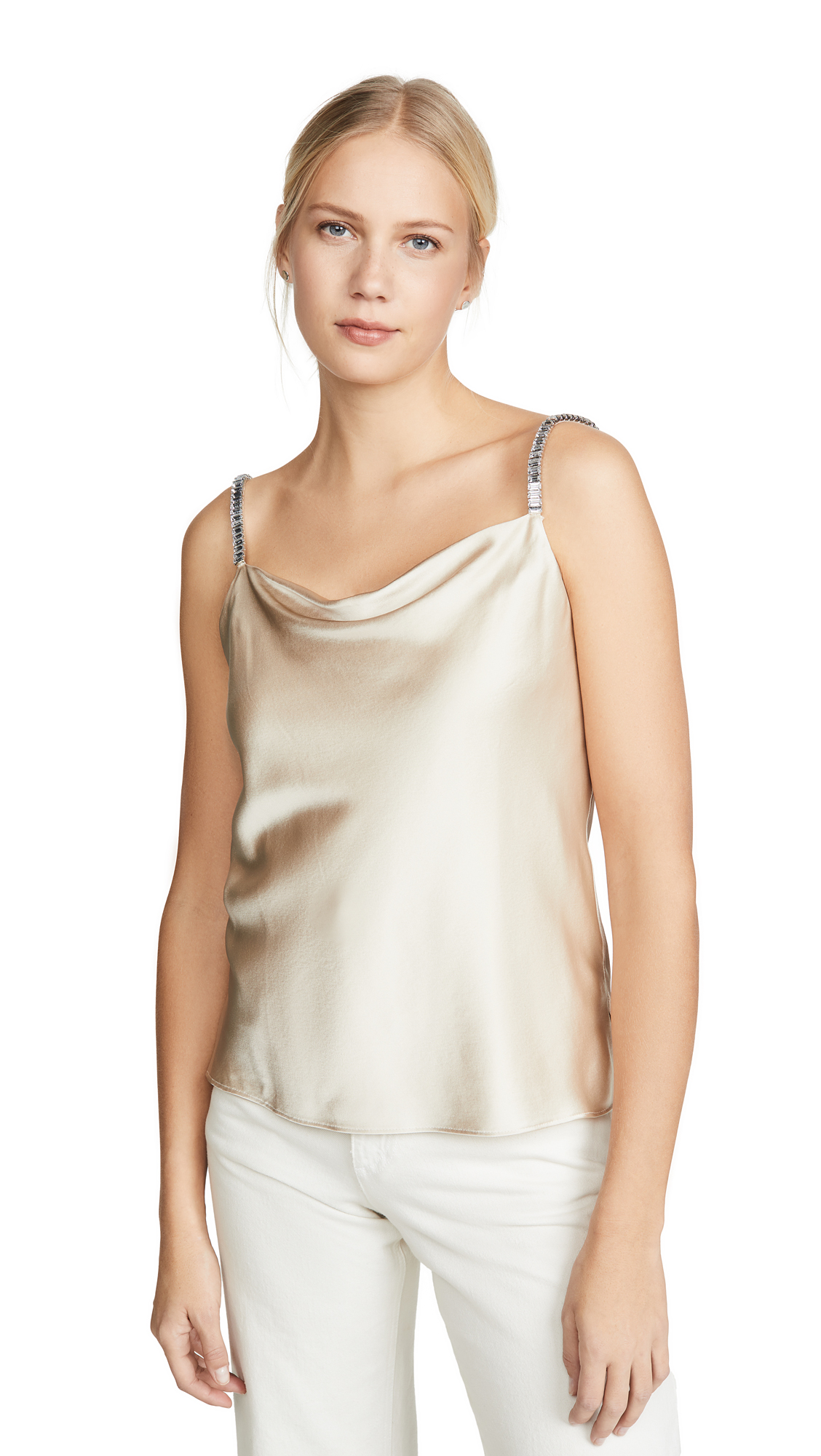 Buy CAMI NYC online - photo of CAMI NYC The Felicity Top