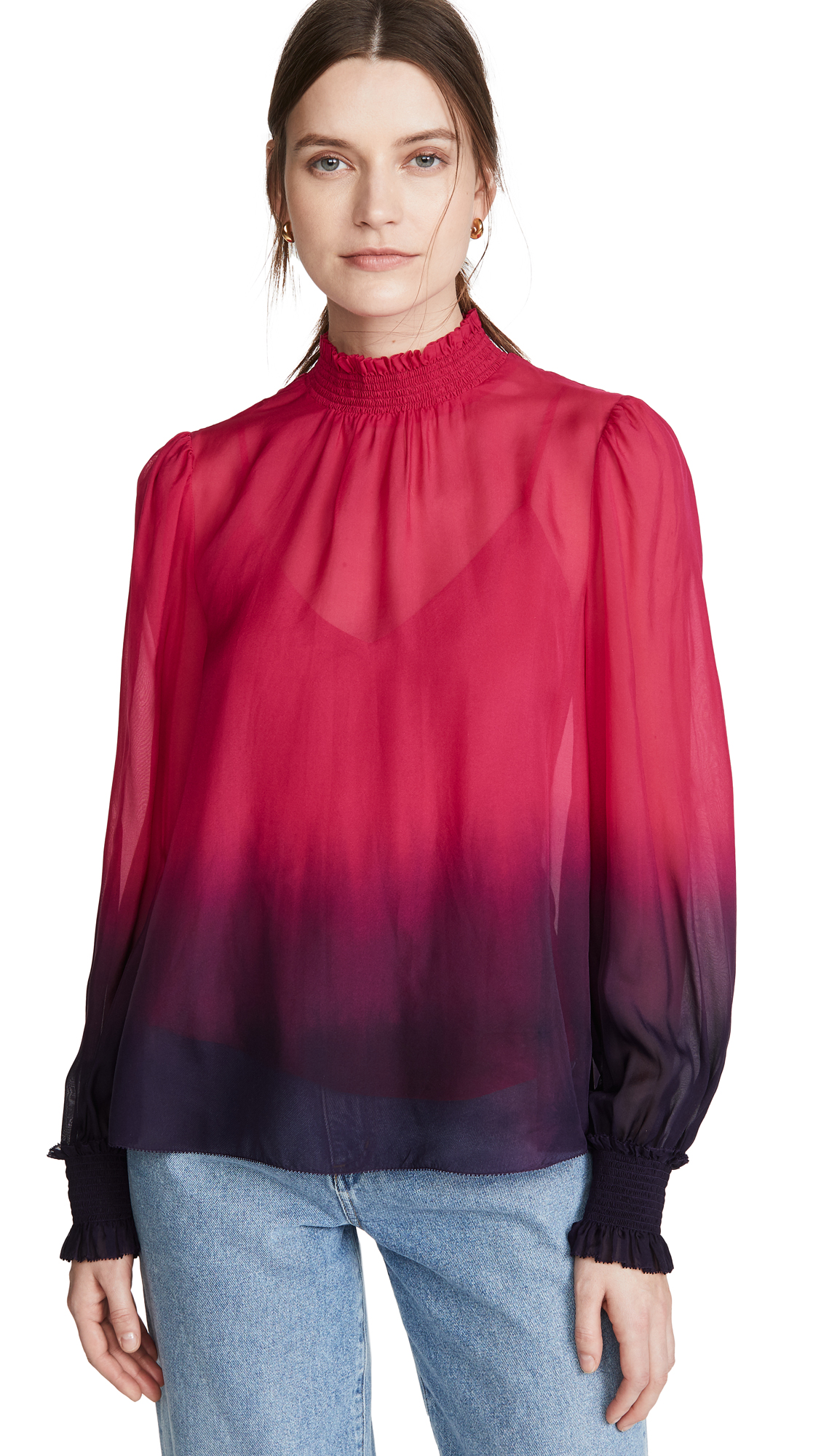 CAMI NYC The Willa Top - 30% Off Sale
