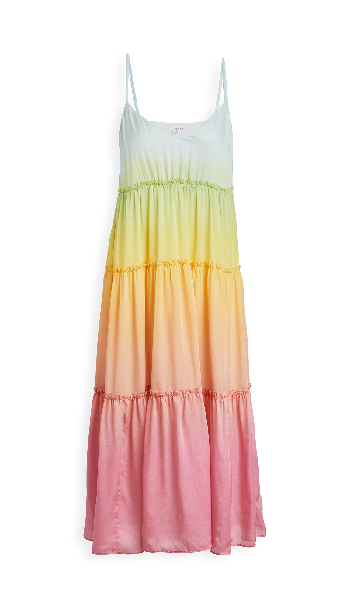 Buy CAMI NYC The Adrienne Dress online beautiful CAMI NYC Clothing, Dresses