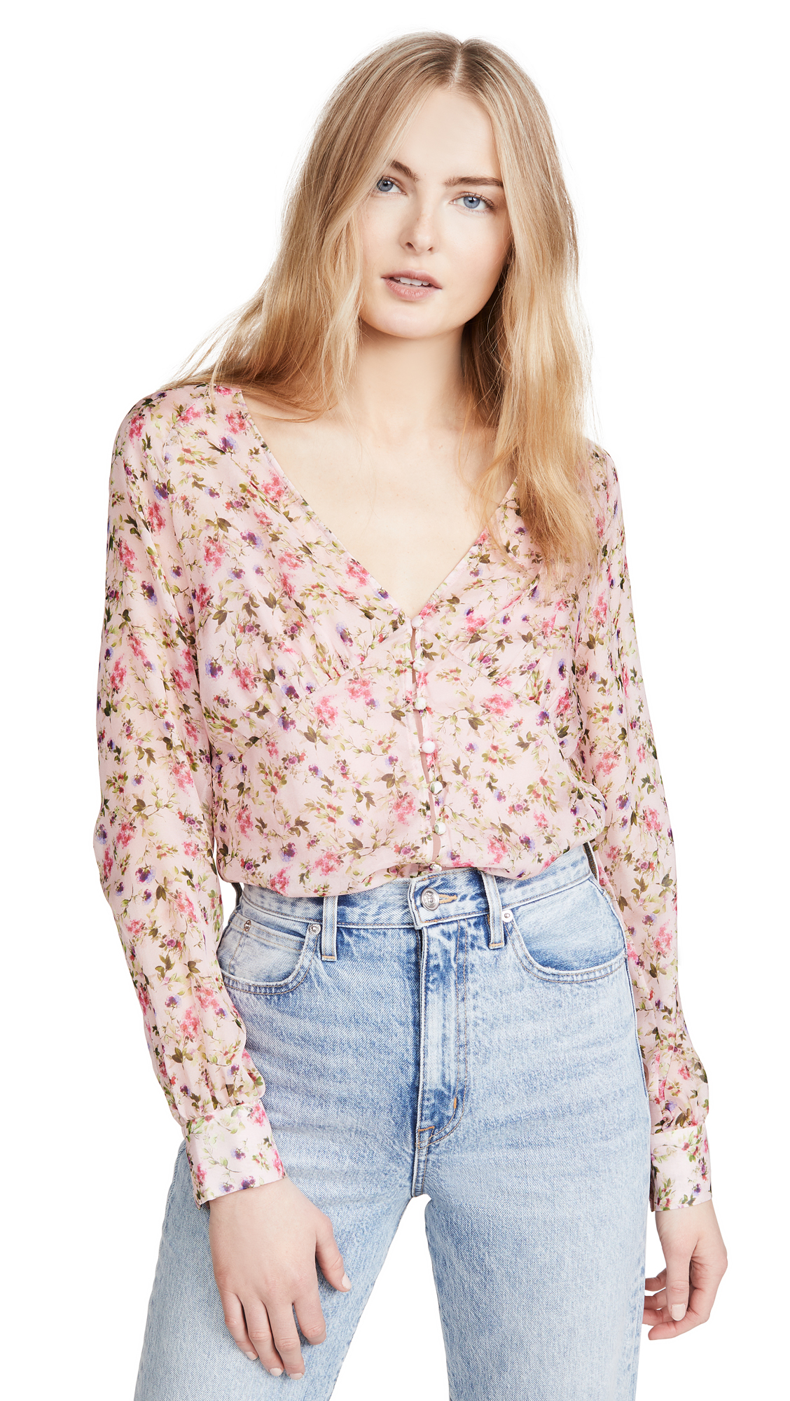 CAMI NYC The Hope Bodysuit - 30% Off Sale