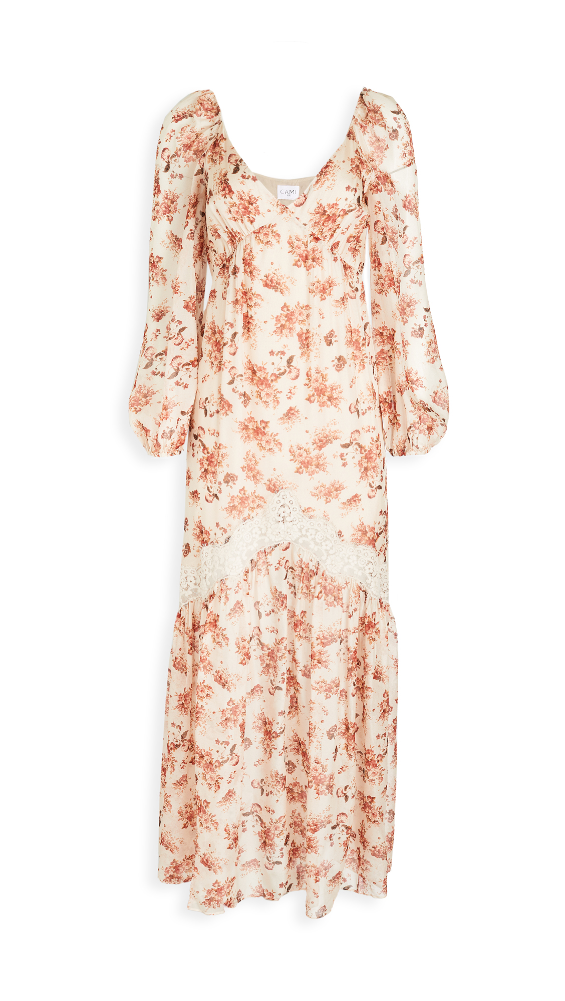 CAMI NYC The Francie Dress - 30% Off Sale