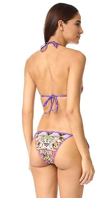 Camilla Rainbow Warrior Bikini