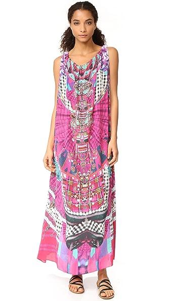 Camilla Платье на завязках