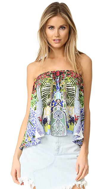 Camilla My Marjorelle Top