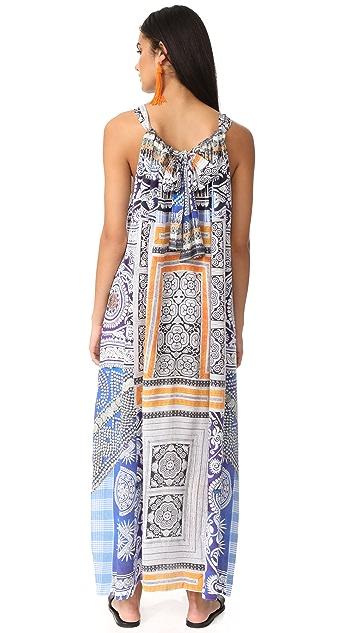Camilla Dress Up Box Drawstring Dress