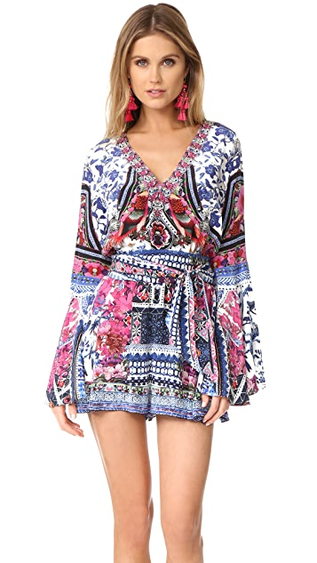Camilla From Kaili With Love Romper