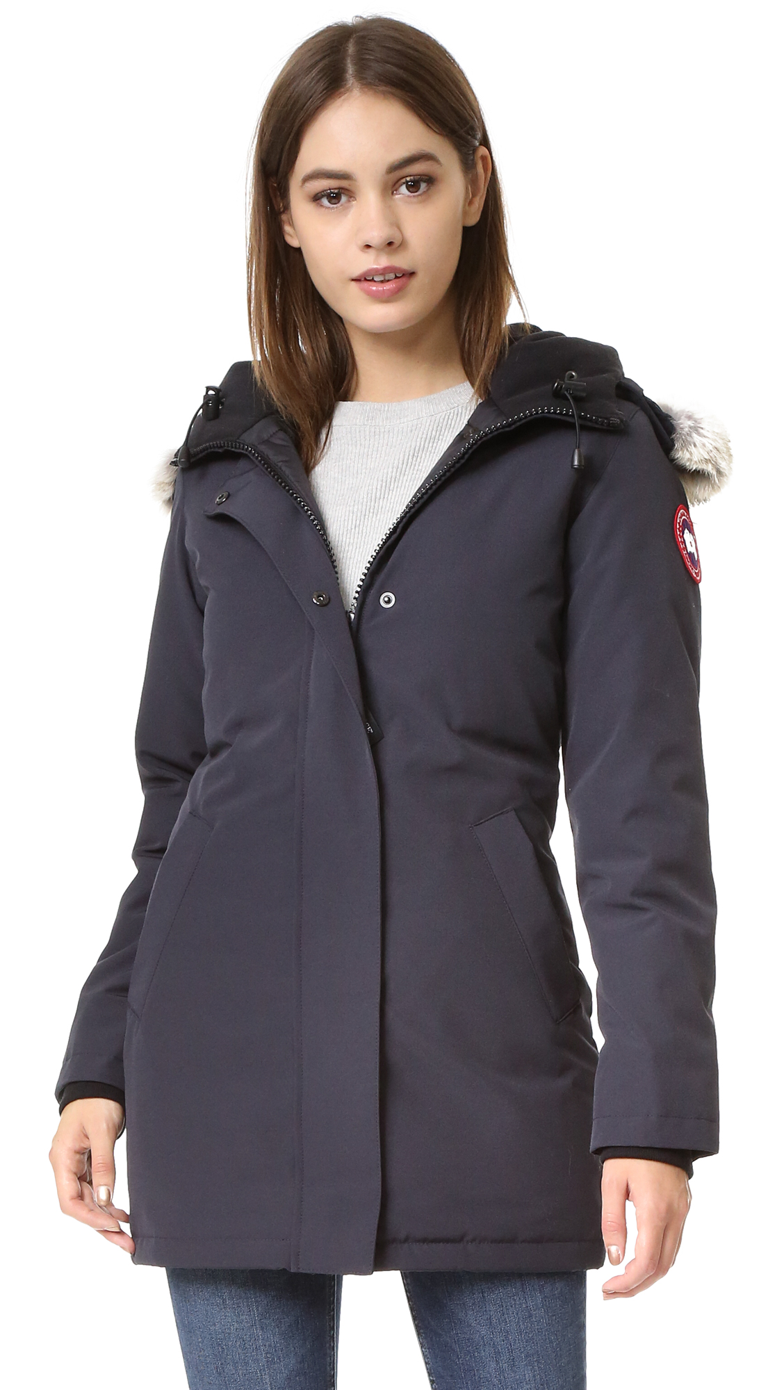 canada goose jackets canada goose women 39 s jackets. Black Bedroom Furniture Sets. Home Design Ideas