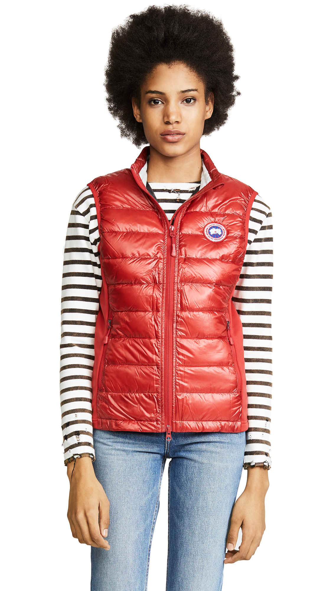 Buy Canada Goose Hybridge Lite Vest online beautiful Canada Goose Jackets, Coats, Down Jackets