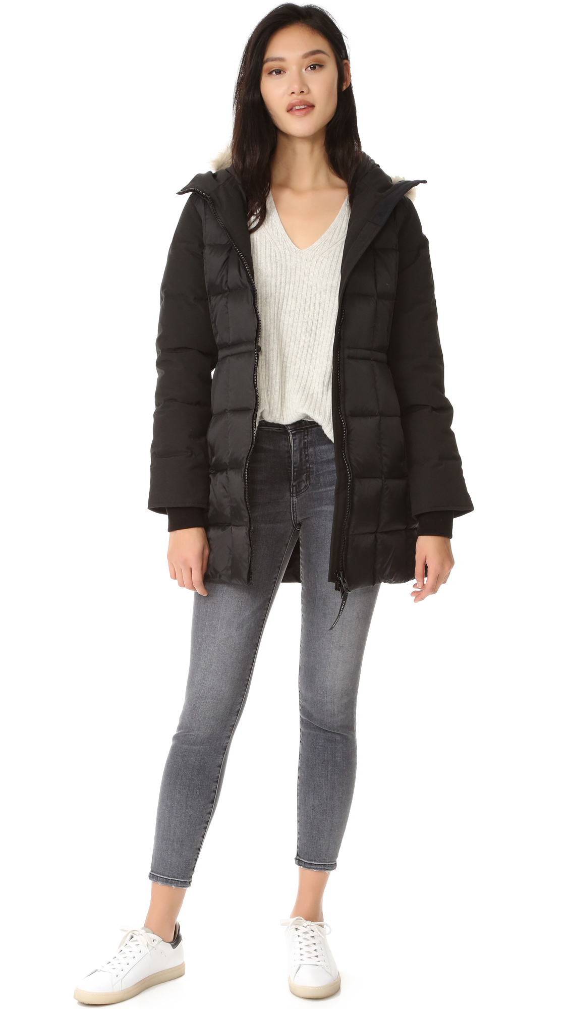 Canada Goose Beechwood Parka | SHOPBOP SAVE UP TO 25% Use Code: STOCKUP18