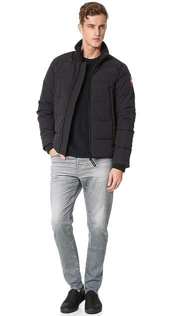 Canada Goose Woolford Coat