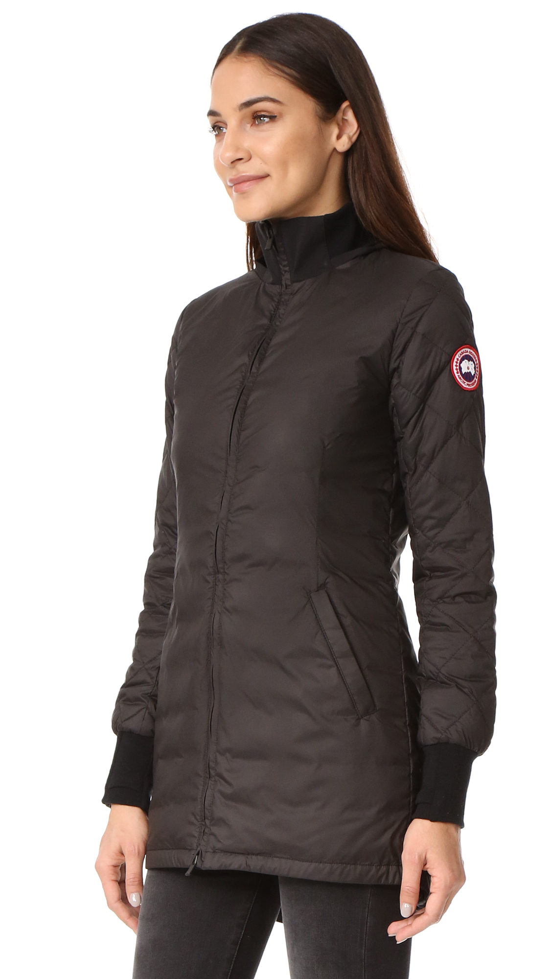 canada goose urban outfitters