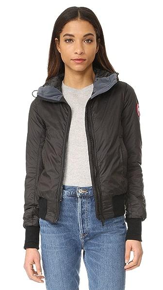 Canada Goose Dore Jacket - Black