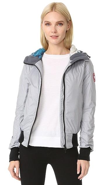 Canada Goose Dore Jacket