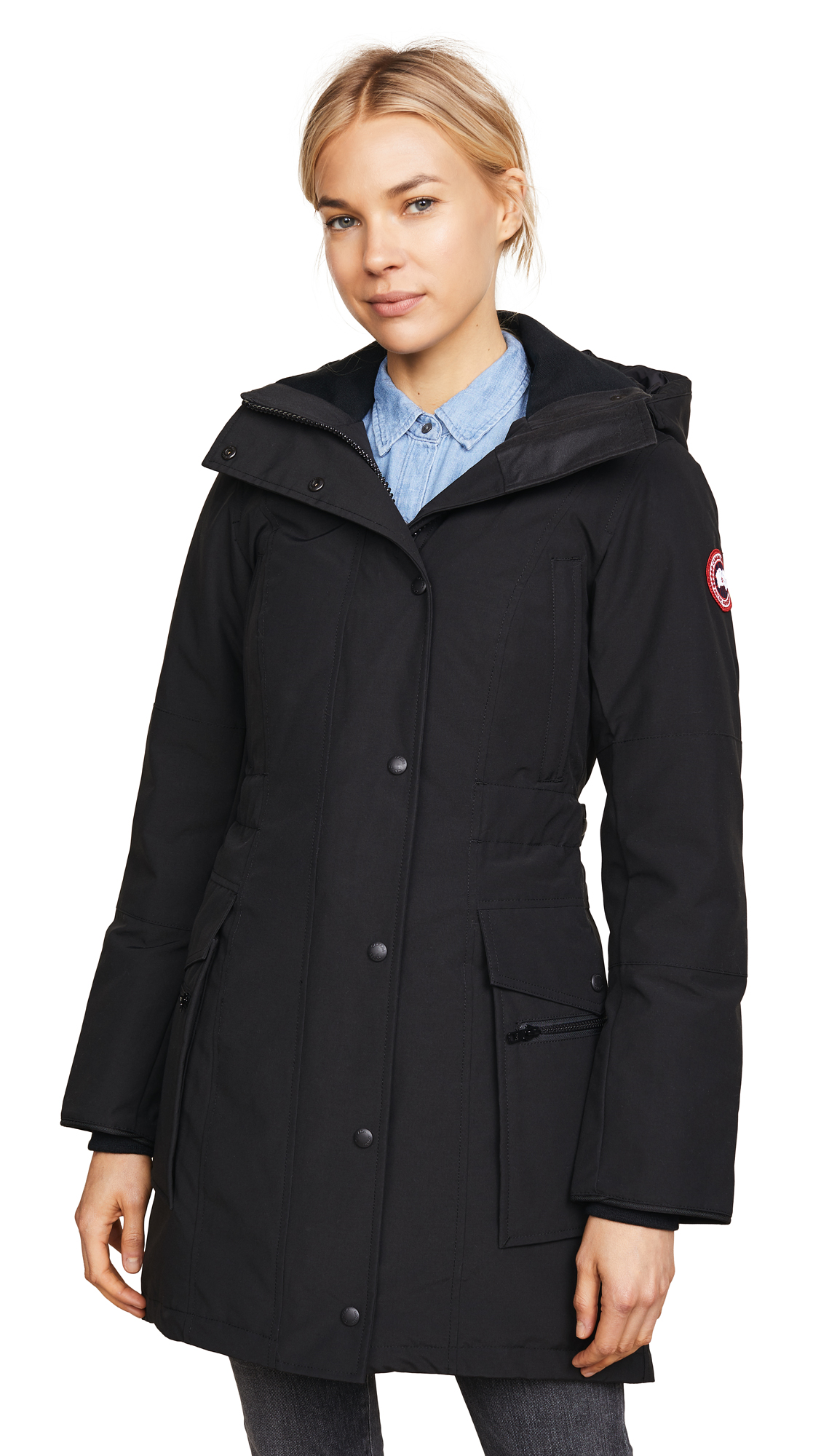 Buy Canada Goose Kinley Parka online beautiful Canada Goose Jackets, Coats, Down Jackets