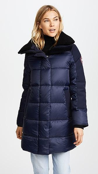 canada goose altona jacket