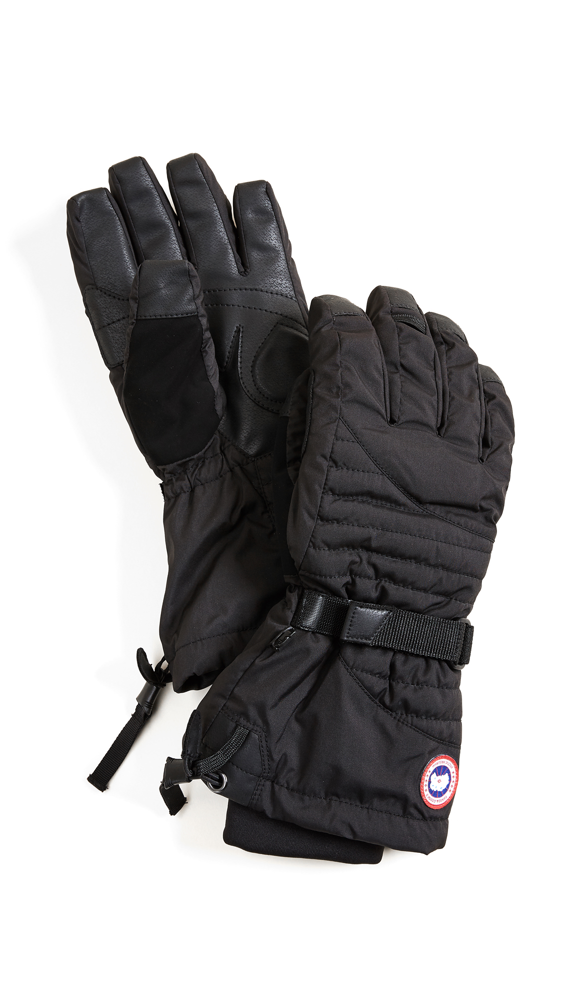 Canada Goose Arctic Down Gloves Shopbop