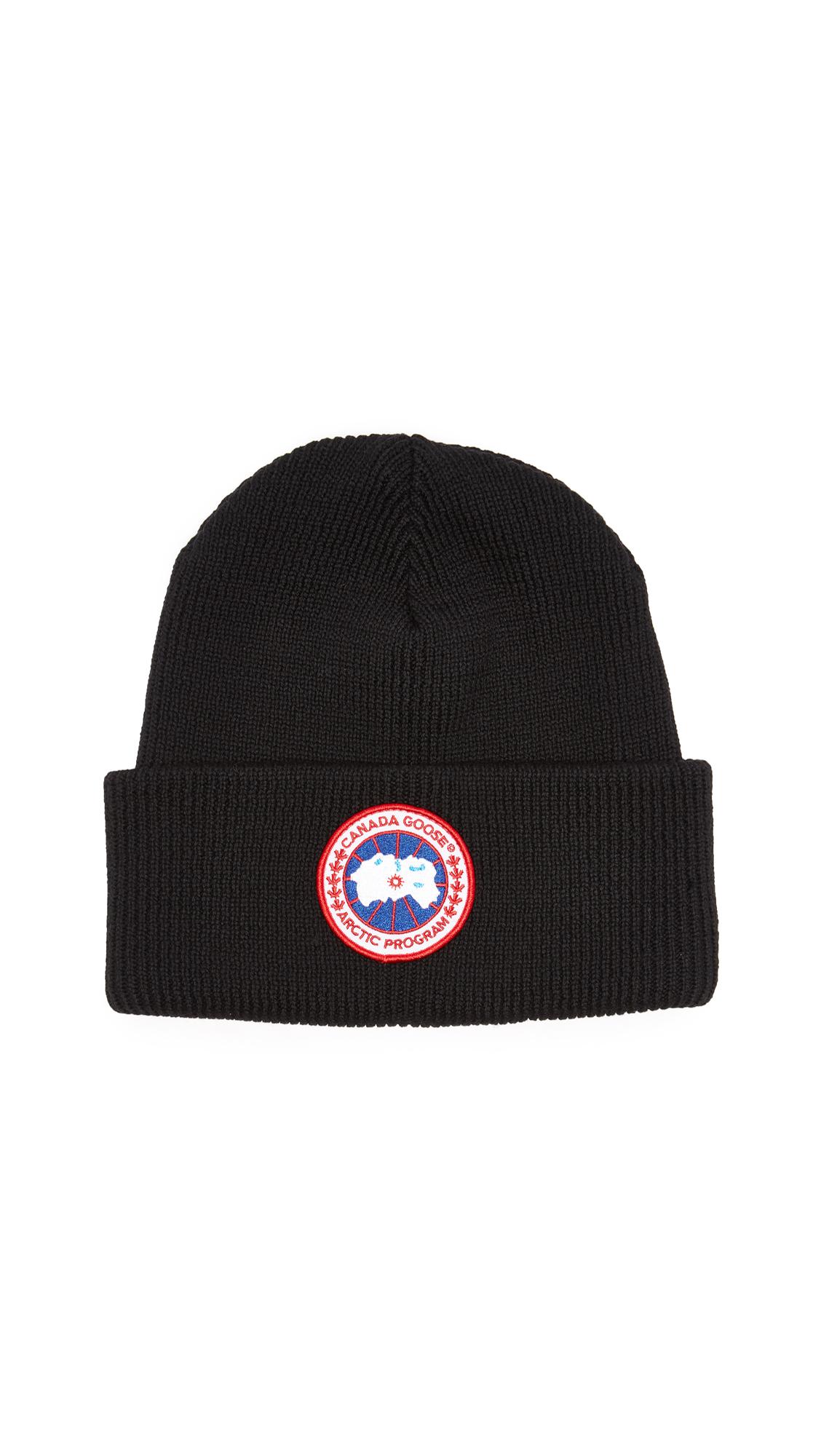 bonnet canada goose