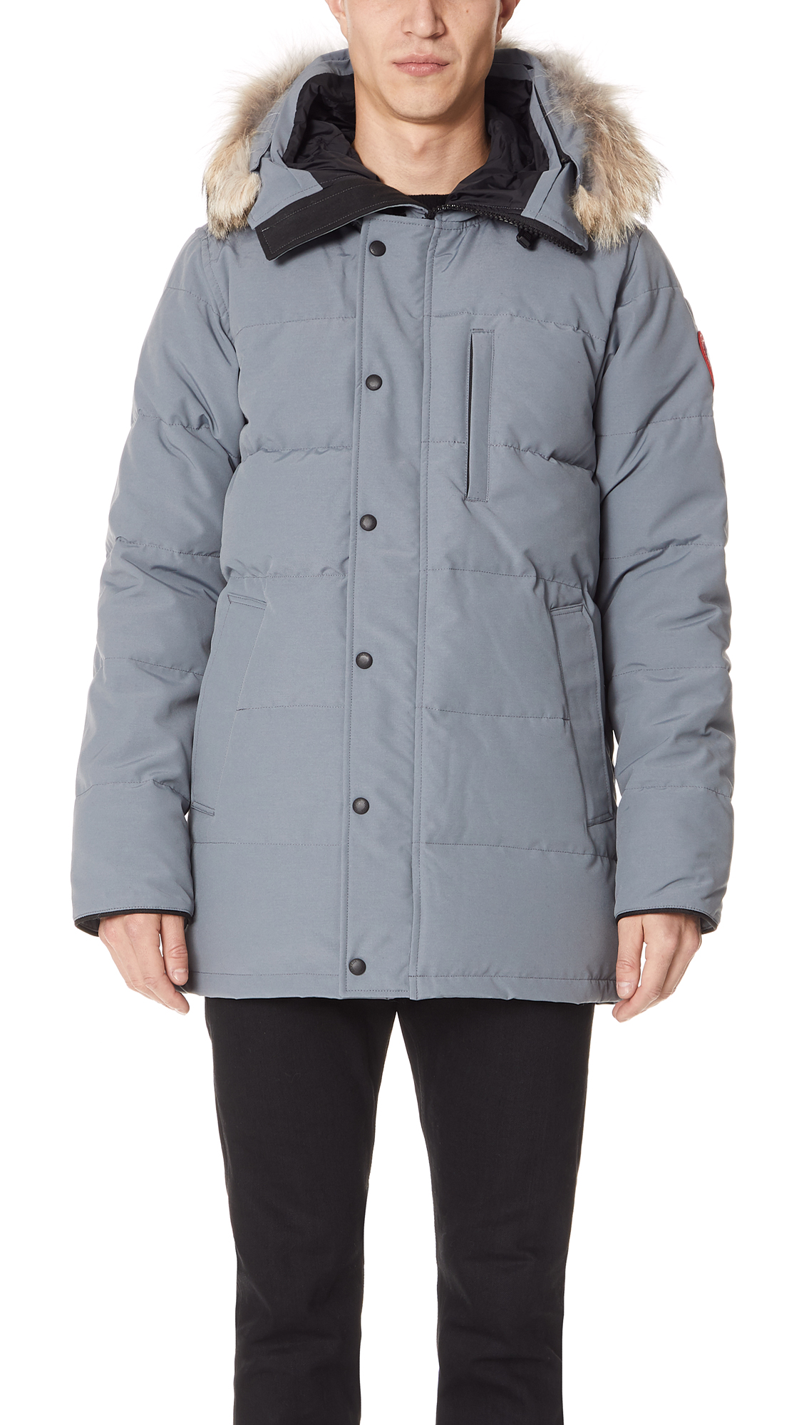 canada goose View all Outerwear BEIGE