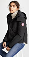 Canada Goose Blakely 派克大衣