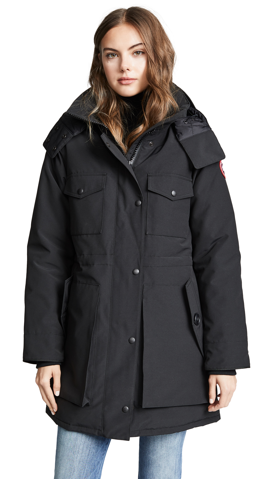 Buy Canada Goose Gabriola Parka online beautiful Canada Goose Jackets, Coats, Down Jackets