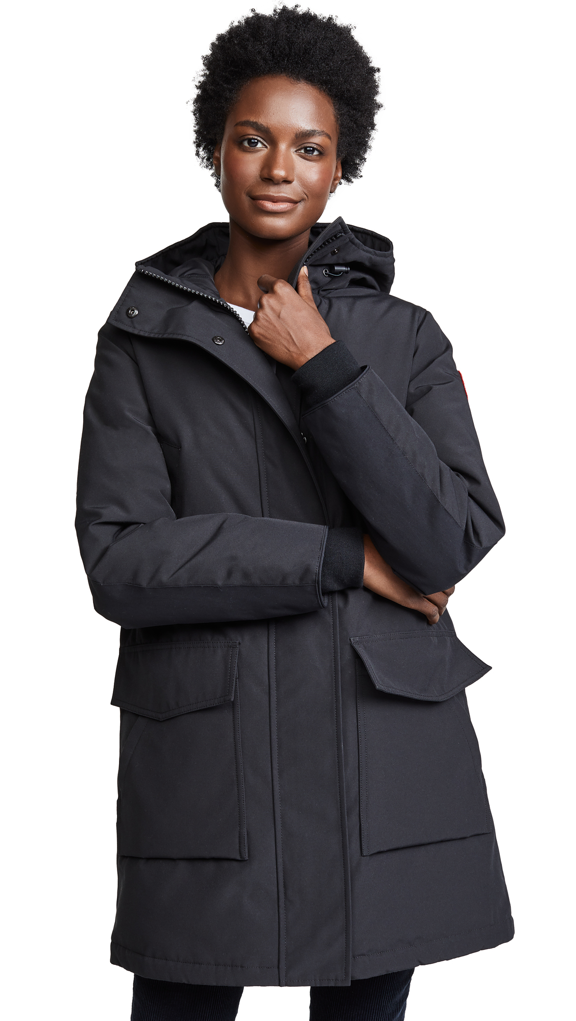 Buy Canada Goose Canmore Parka online beautiful Canada Goose Jackets, Coats, Down Jackets