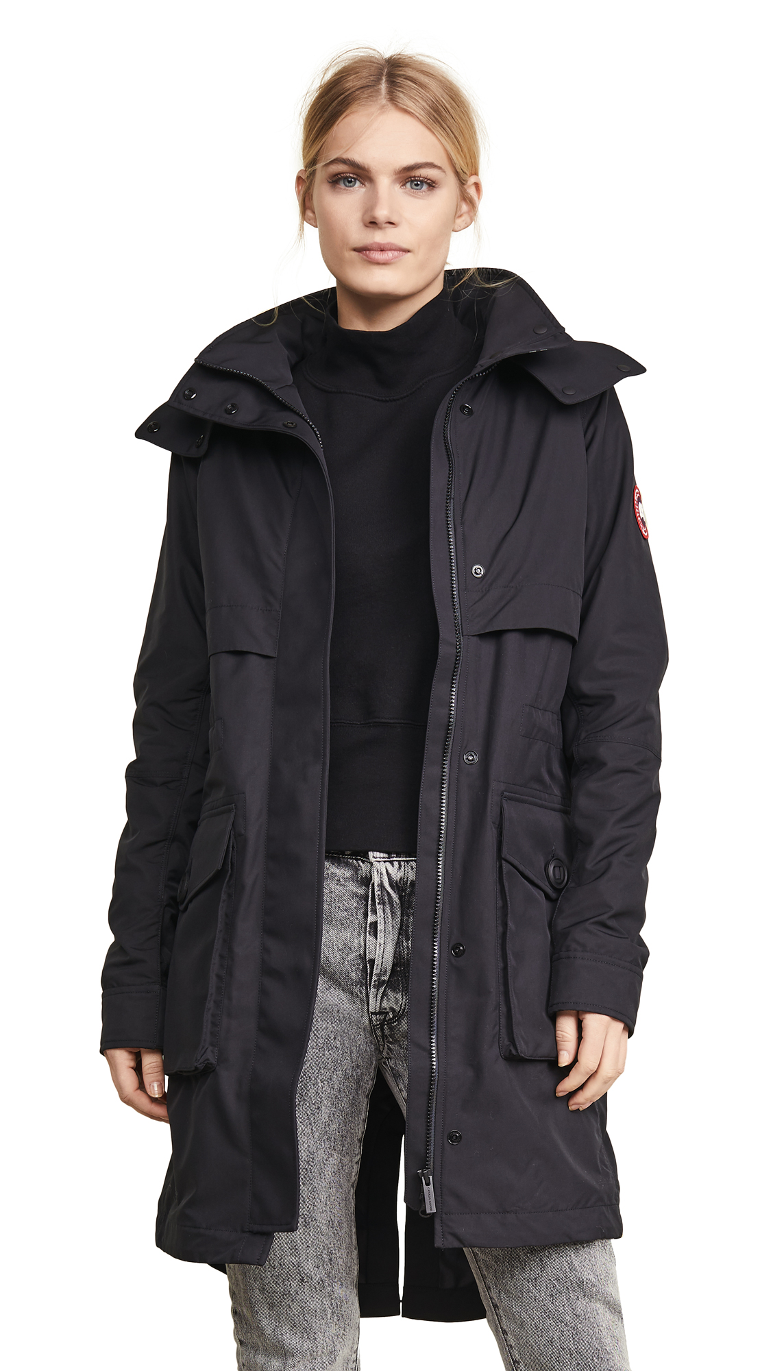 Buy Canada Goose Cavalry Trench Coat online beautiful Canada Goose Jackets, Coats, Trench Coats