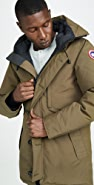 Canada Goose Chateau Parka Without Fur