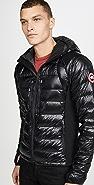 Canada Goose Hybridge Lite Hoodie Jacket