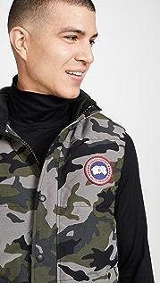 Canada Goose Garson Crew Vest