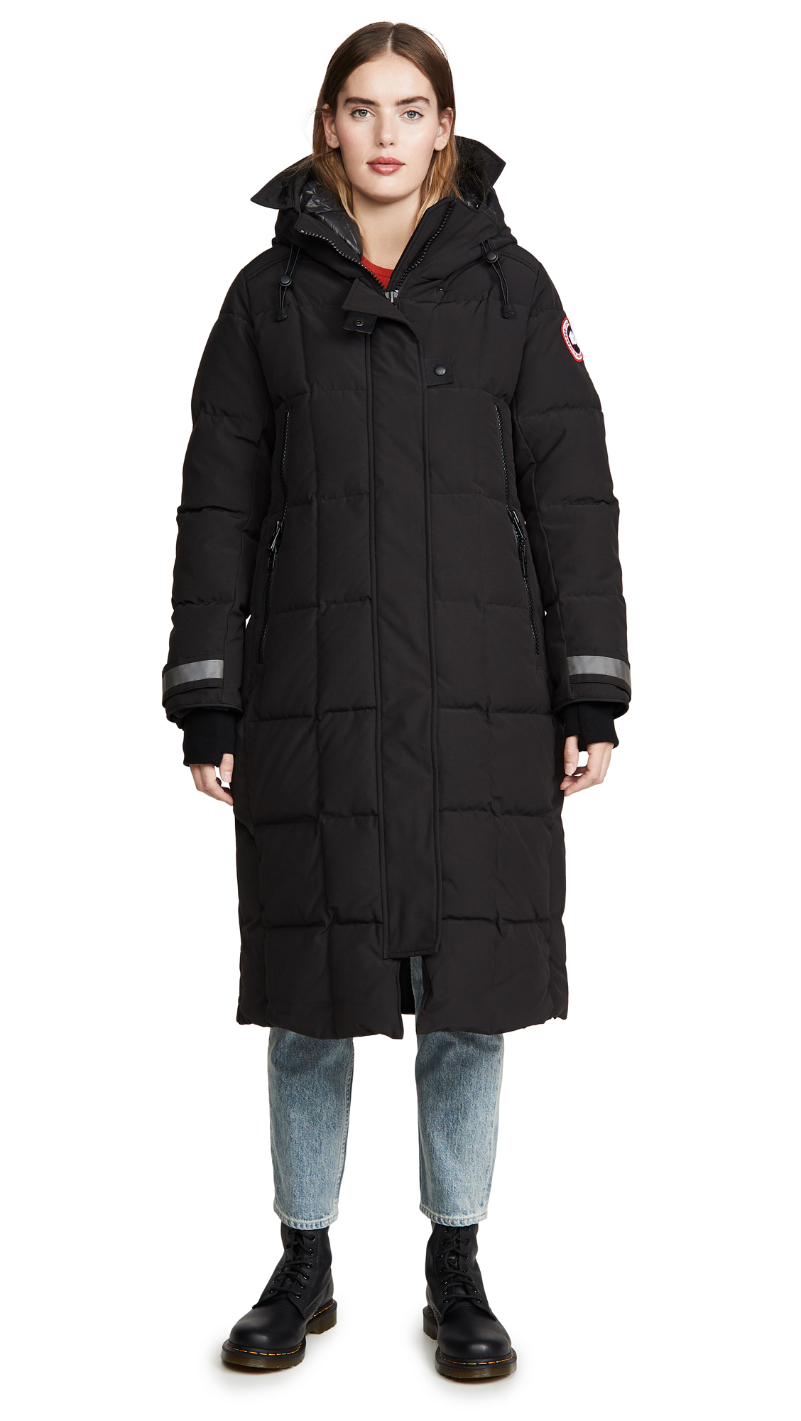 Buy Canada Goose Elmwood Parka online beautiful Canada Goose Jackets, Coats, Down Jackets