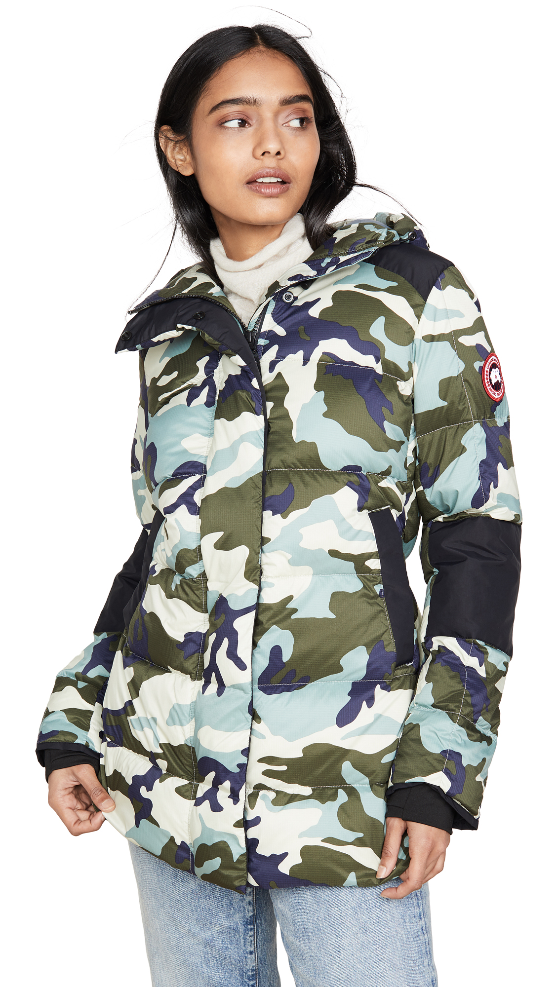 Buy Canada Goose Alliston Jacket online beautiful Canada Goose Jackets, Coats, Down Jackets
