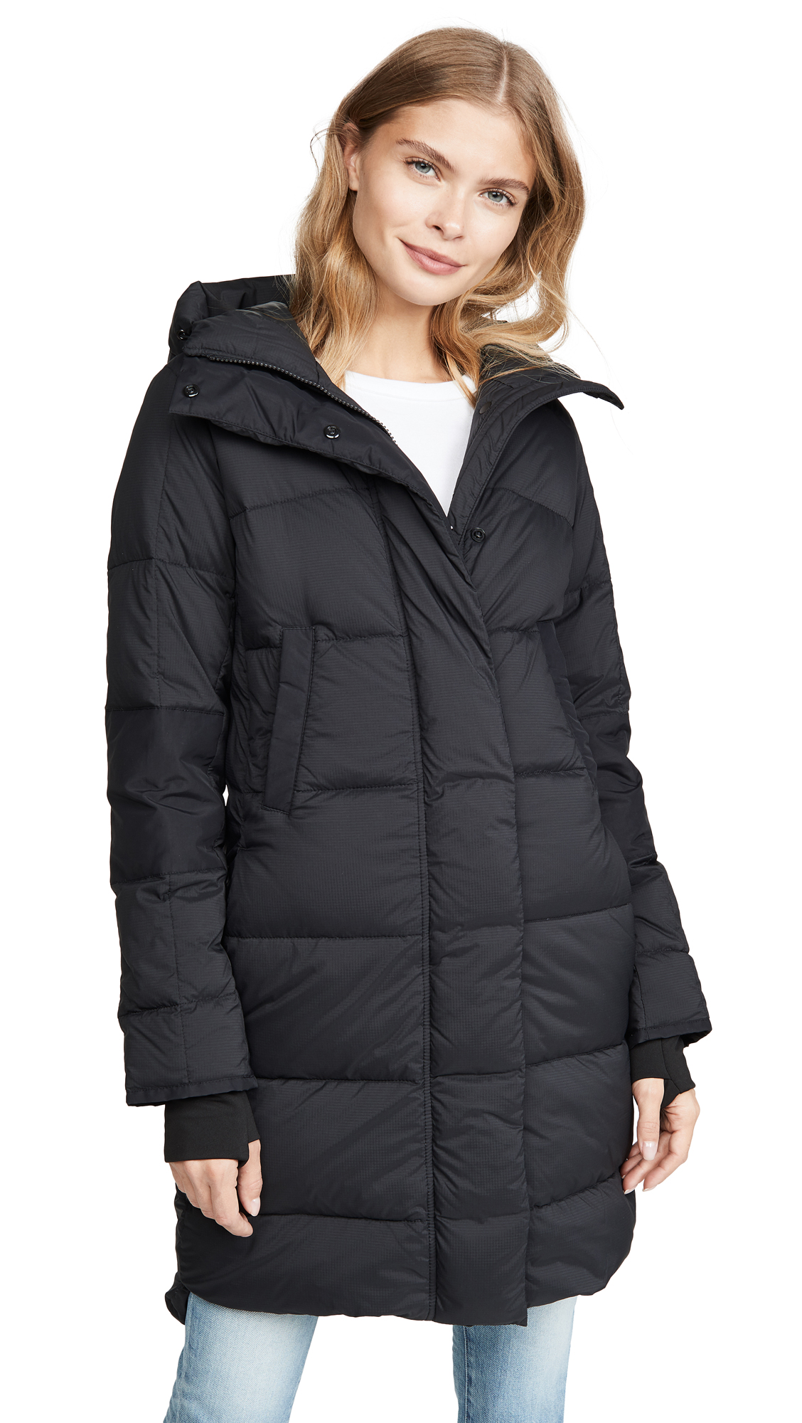 Buy Canada Goose Alliston Coat online beautiful Canada Goose Jackets, Coats, Down Jackets