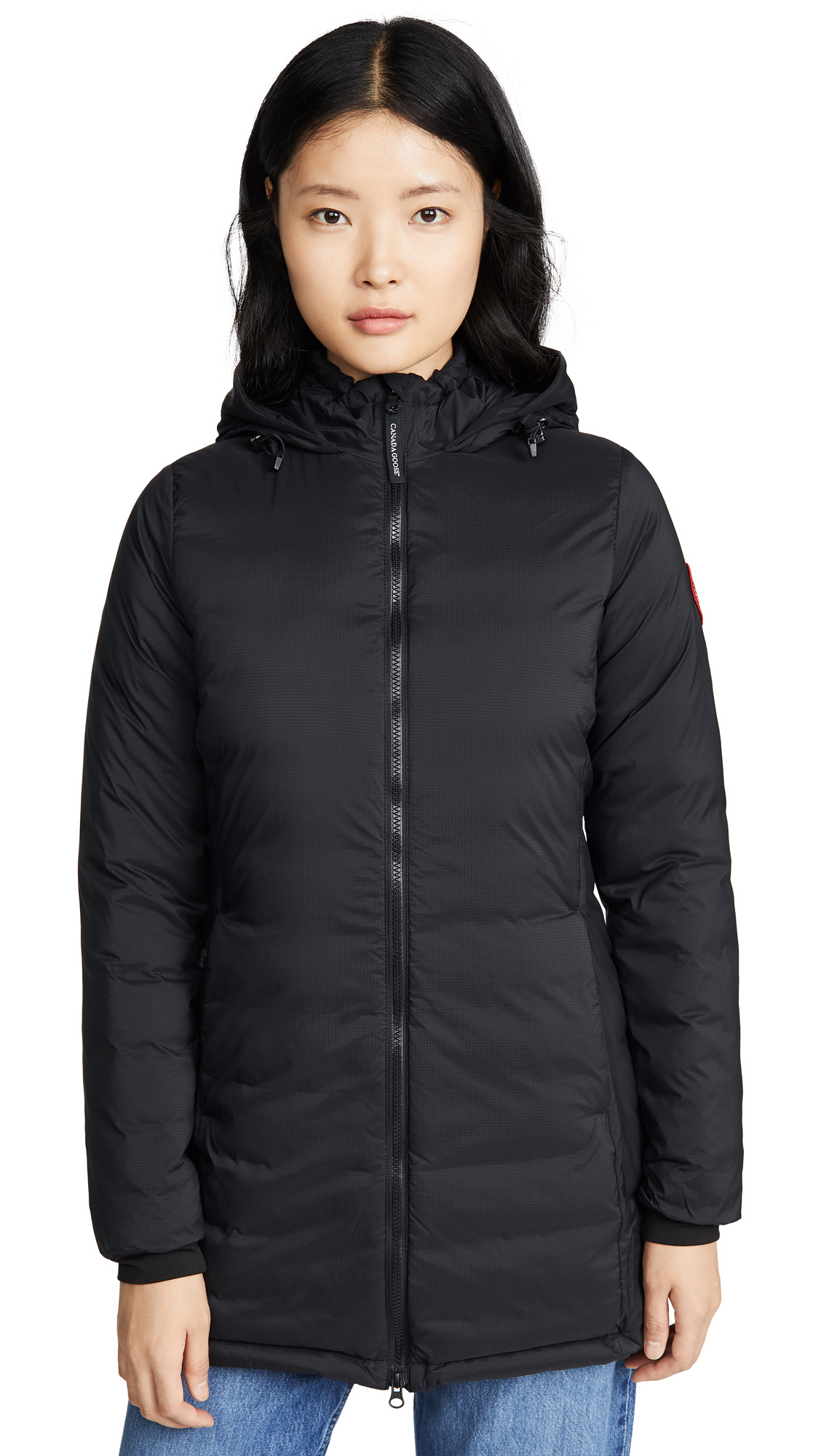Buy Canada Goose Camp Hooded Jacket online beautiful Canada Goose Jackets, Coats, Down Jackets