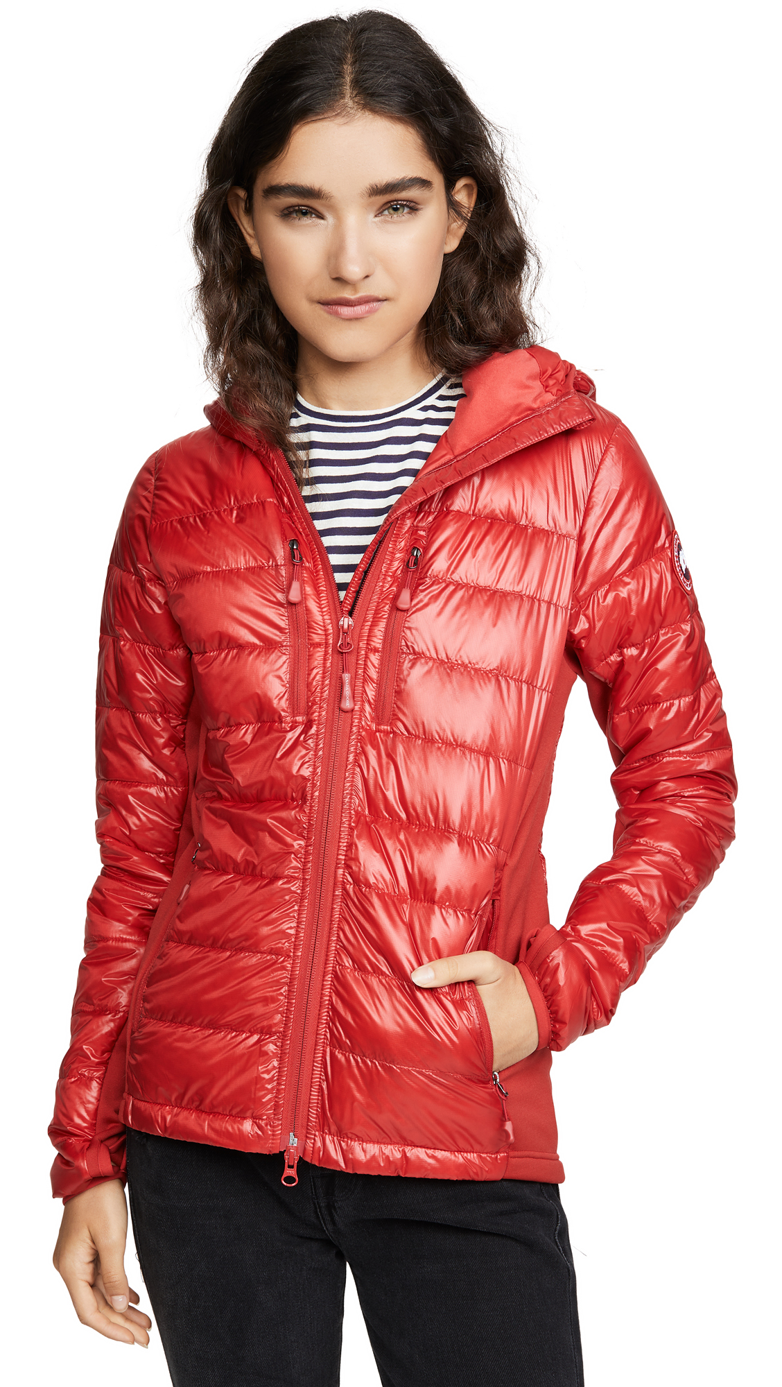 Buy Canada Goose Hybridge Lite Hoodie online beautiful Canada Goose Jackets, Coats, Down Jackets