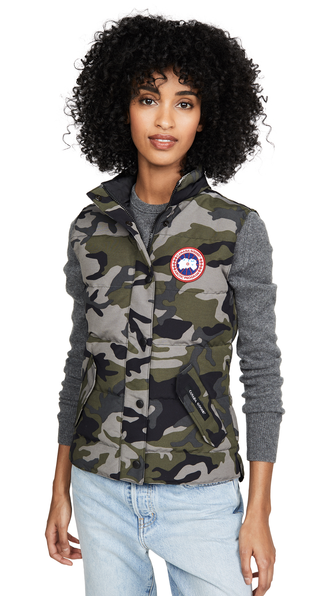 Buy Canada Goose Freestyle Vest online beautiful Canada Goose Jackets, Coats, Down Jackets