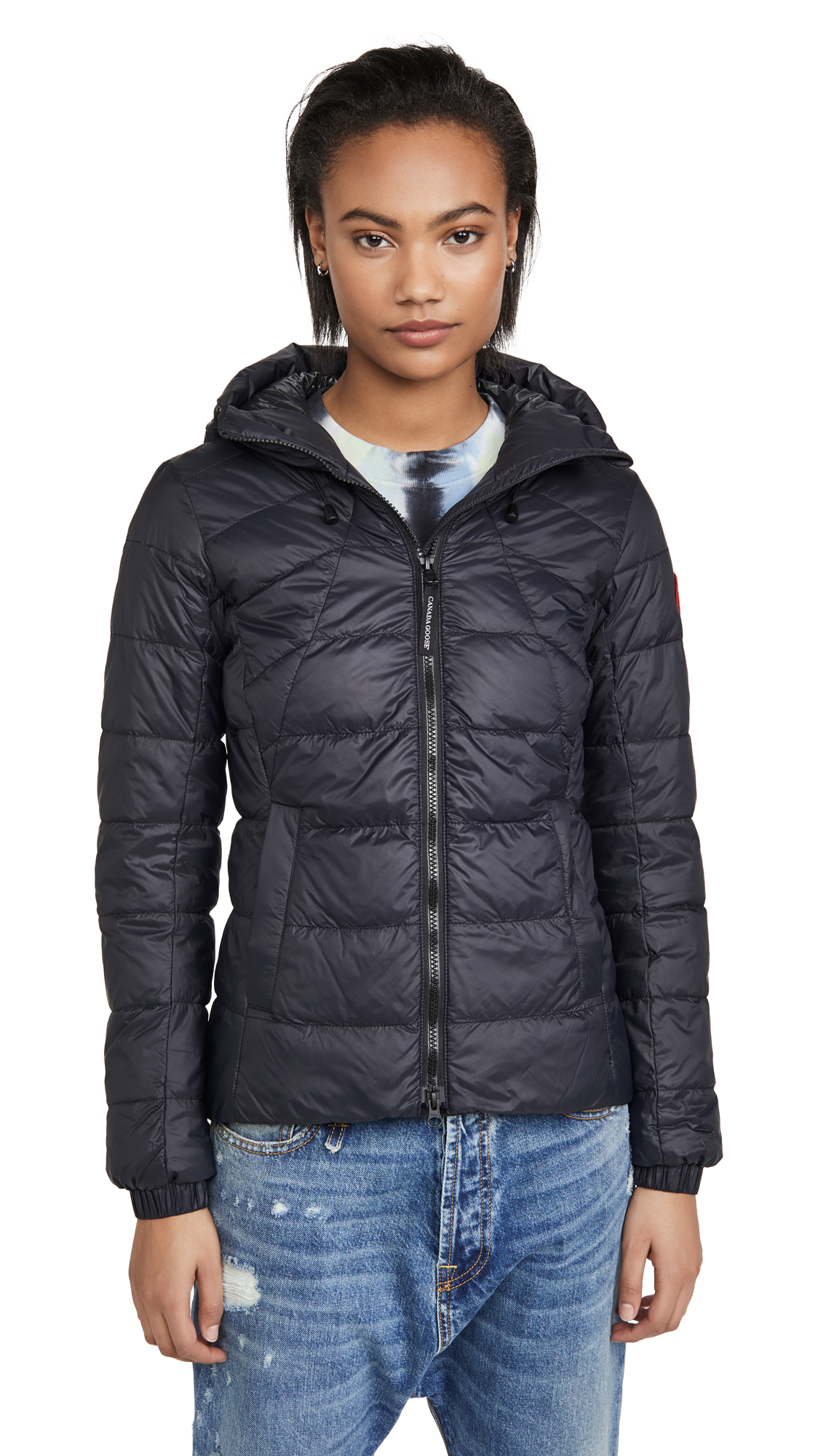 Buy Canada Goose Abbott Hooded Jacket online beautiful Canada Goose Jackets, Coats, Down Jackets