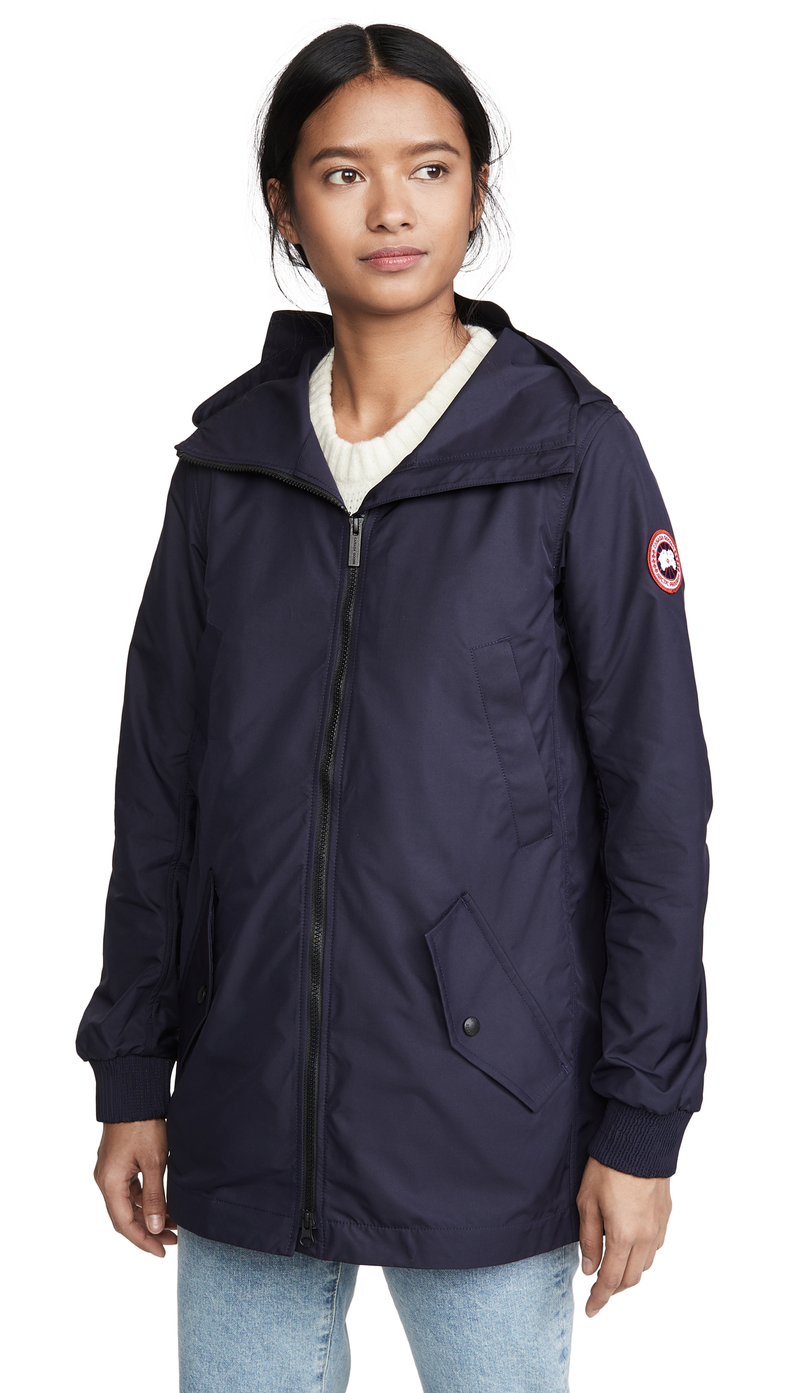 Buy Canada Goose Ellscott Jacket online beautiful Canada Goose Jackets, Coats, Trench Coats