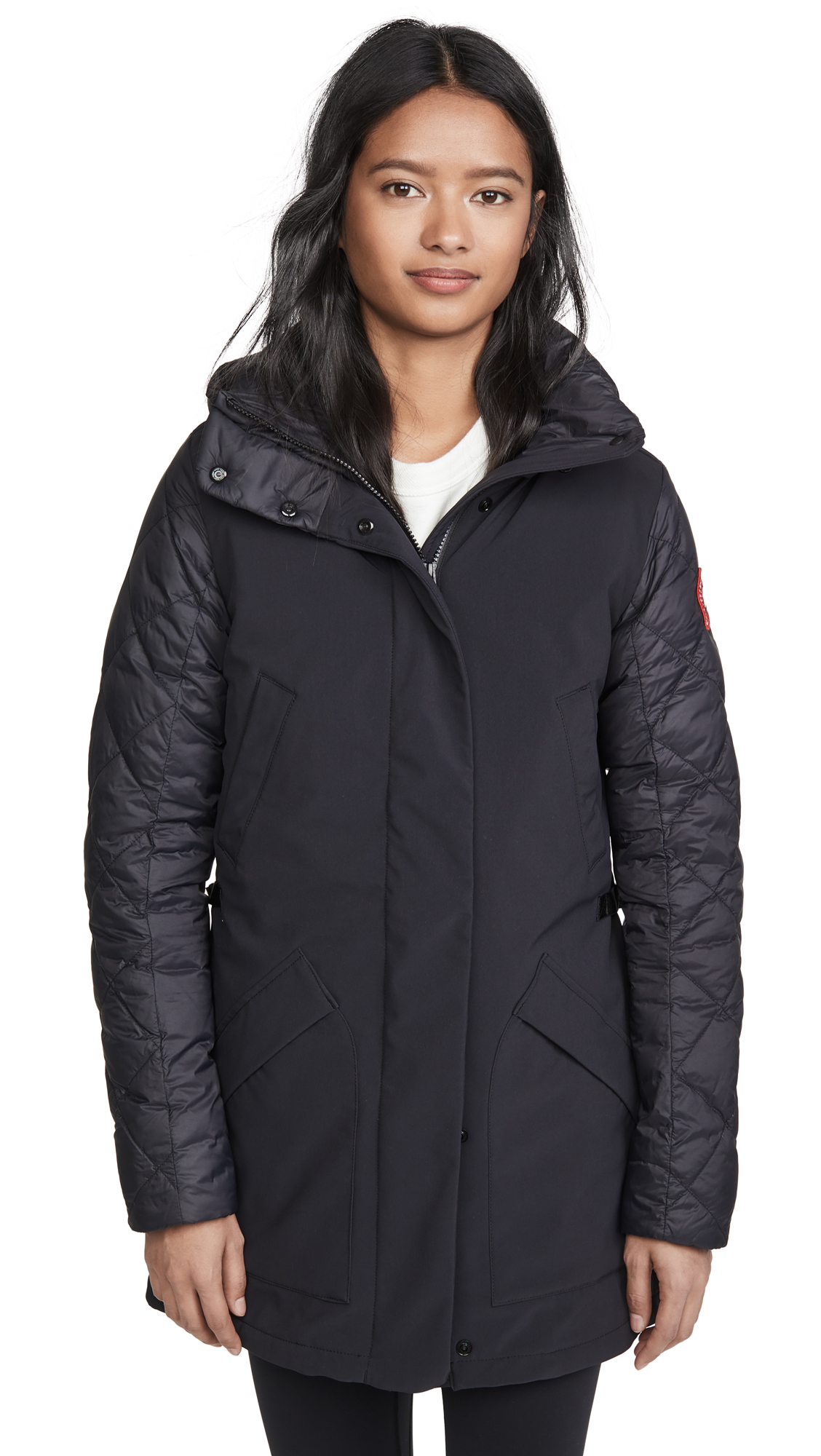 Buy Canada Goose Berkley Coat online beautiful Canada Goose Jackets, Coats, Down Jackets