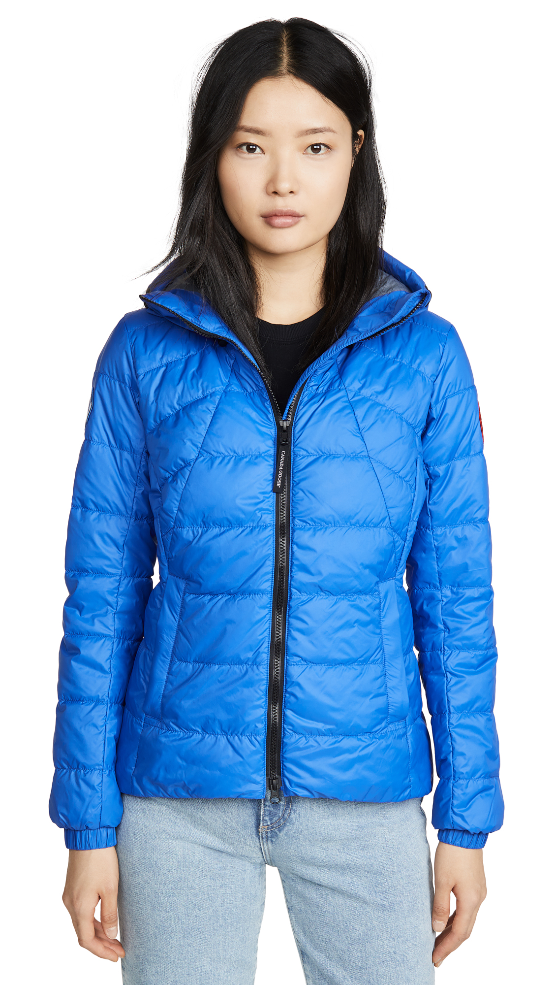 Buy Canada Goose Abbott Hoodie online beautiful Canada Goose Jackets, Coats, Down Jackets