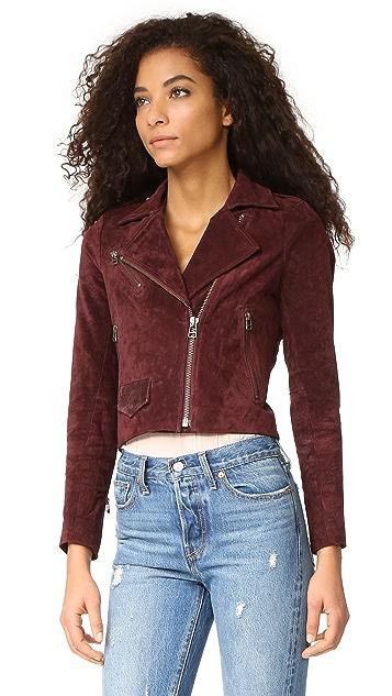 Capulet Stella Moto Jacket