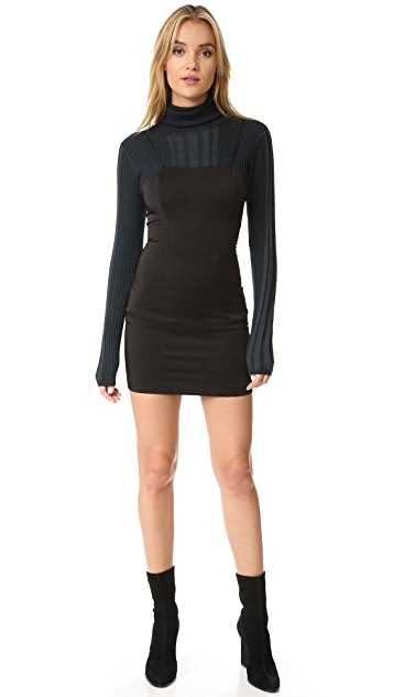 Capulet Amber Body Con Dress