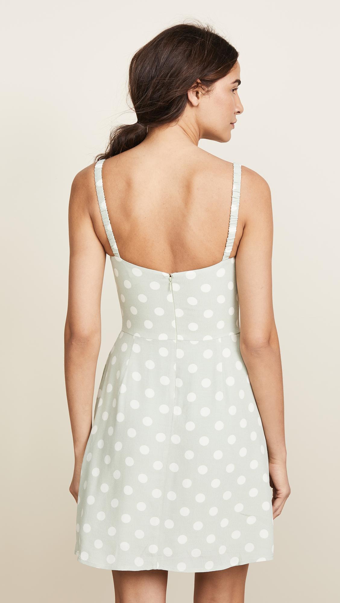 8e04eb151f58 Capulet Gabby Mini Dress | SHOPBOP